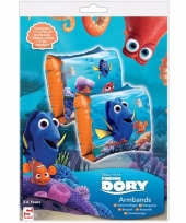 Kinder zwemmouwtjes finding dory trend