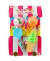Kinderspeelgoed ijssalon trend