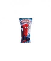 Kinderspeelgoed spiderman luchtbed trend