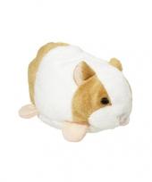 Kleine hamster knuffel trend