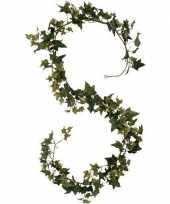 Klimop hedera kunstplant slinger groen 180 cm trend
