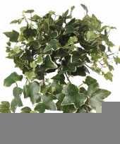 Klimop kunstplant 48 cm voor binnen buiten trend