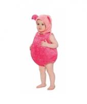 Knorretje kostuum voor peuters trend