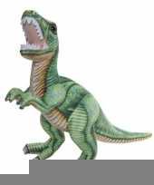 Knuffel dinosaurus t rex 35 cm trend