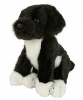 Knuffel friese stabij puppy 22 cm trend