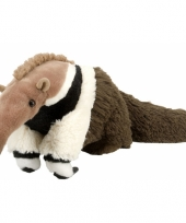Knuffel miereneters trend