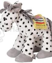 Knuffel paardje happy horse trend