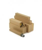 Knutsel materiaal rechthoekige doos trend 10074006