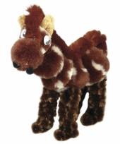 Knutselset chenilledraad paard trend