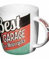 Koffiebeker motor trend