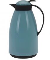 Koffiekan isoleerkan 1 liter aqua trend