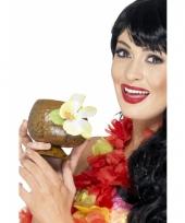 Kokosnoten bekertjes trend 10050401