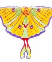 Komeetstaart vlinder vleugels voor kinderen trend