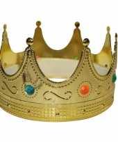 Koning kroon voor volwassenen trend