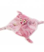 Kraamkado van de roze panter trend
