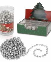 Kralenslinger zilver 270 cm trend