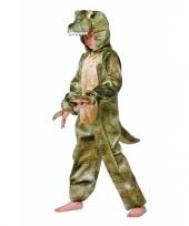 Krokodillen kostuum voor kids trend
