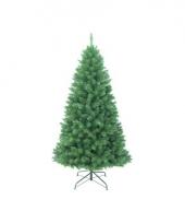 Kunst kerstbomen 210 cm trend