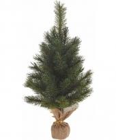 Kunst kerstboom 45 cm trend