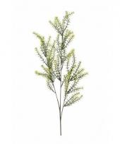Kunstbloem buxus groen trend 10086354