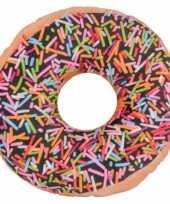 Kussen donut 36 cm trend