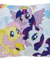 Kussen my little pony trend