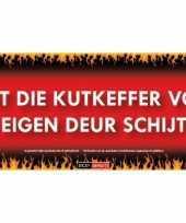 Kutkeffer sticky devil sticker trend