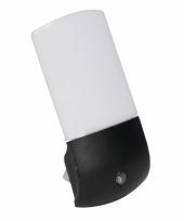 Lamp met automastiche verlichting trend
