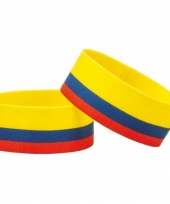 Landen armband colombia trend