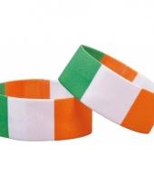 Landen armband ierland trend