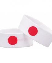 Landen armband japan trend