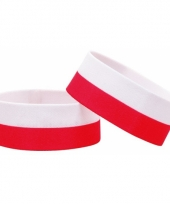 Landen armband polen trend