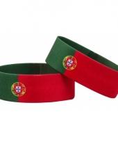 Landen armband portugal trend