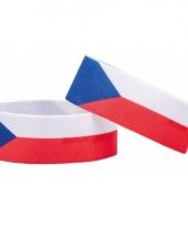 Landen armband tsjechie trend