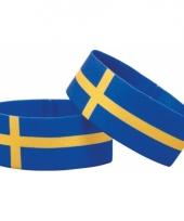 Landen armband zweden trend