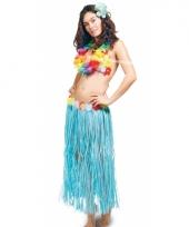 Lange hawaii rok voor dames trend