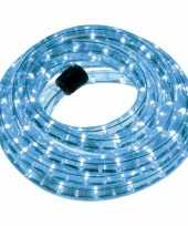Led lichtslang blauw 5 meter trend