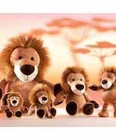 Leeuwen knuffel 54 cm trend