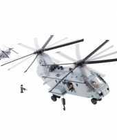 Leger speelgoed helikopter trend