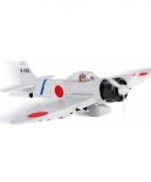 Leger speelgoed japans vliegtuitg trend