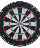 Longfield dartbord met pijlen trend