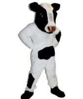Luxe dieren pakken koe trend