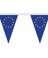 Luxe europa vlaggenlijn voor binnen en buiten trend 10086616