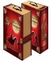Luxe kado verpakking voor sinterklaas trend 10052070
