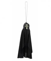Magere hein pop halloween versiering 40 cm trend