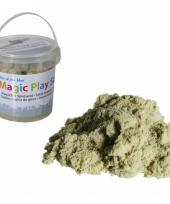 Magisch zand zandkleur 1kg trend