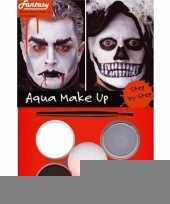 Make up setje dracula trend