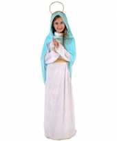 Maria verkleedkleding voor kinderen trend