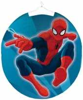 Marvel spiderman bol lampion 25 cm trend