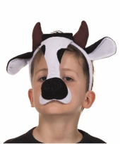 Masker koe met geluid trend